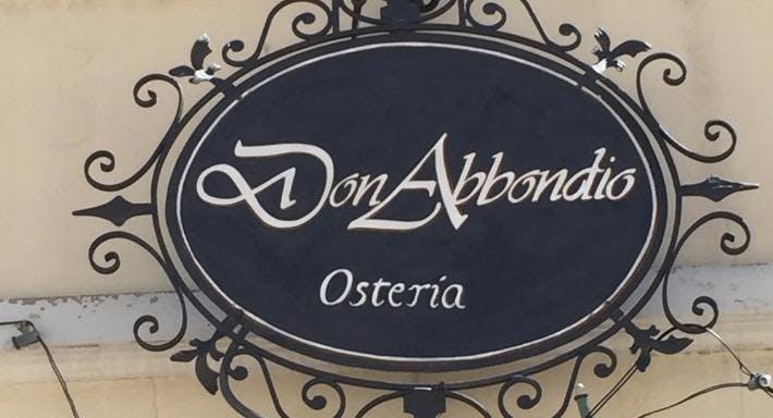 Osteria Don Abbondio Forlì Cesena image 11