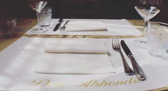 Osteria Don Abbondio Forlì Cesena image 12