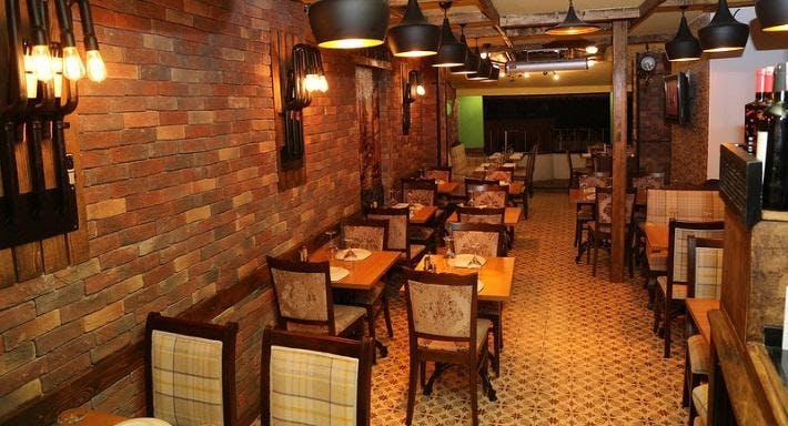 Han Terrace Restaurant İstanbul image 2