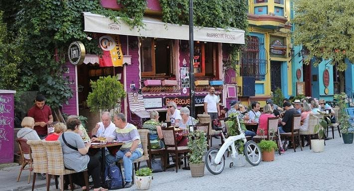 Han Terrace Restaurant İstanbul image 1