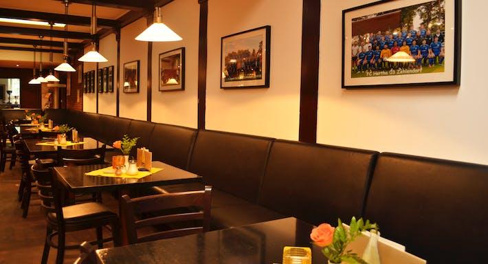 Golden Goal Berlin image 3