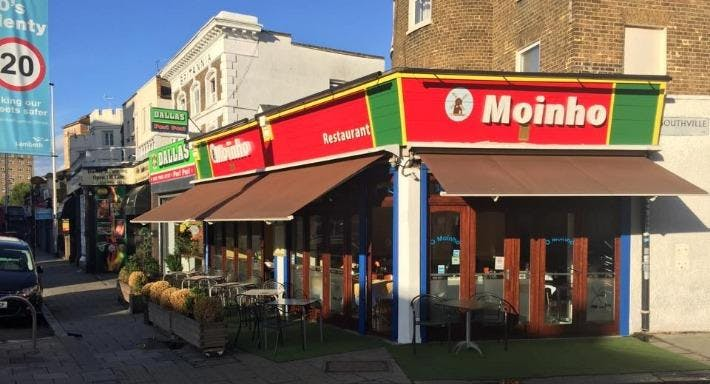 O Moinho London image 3