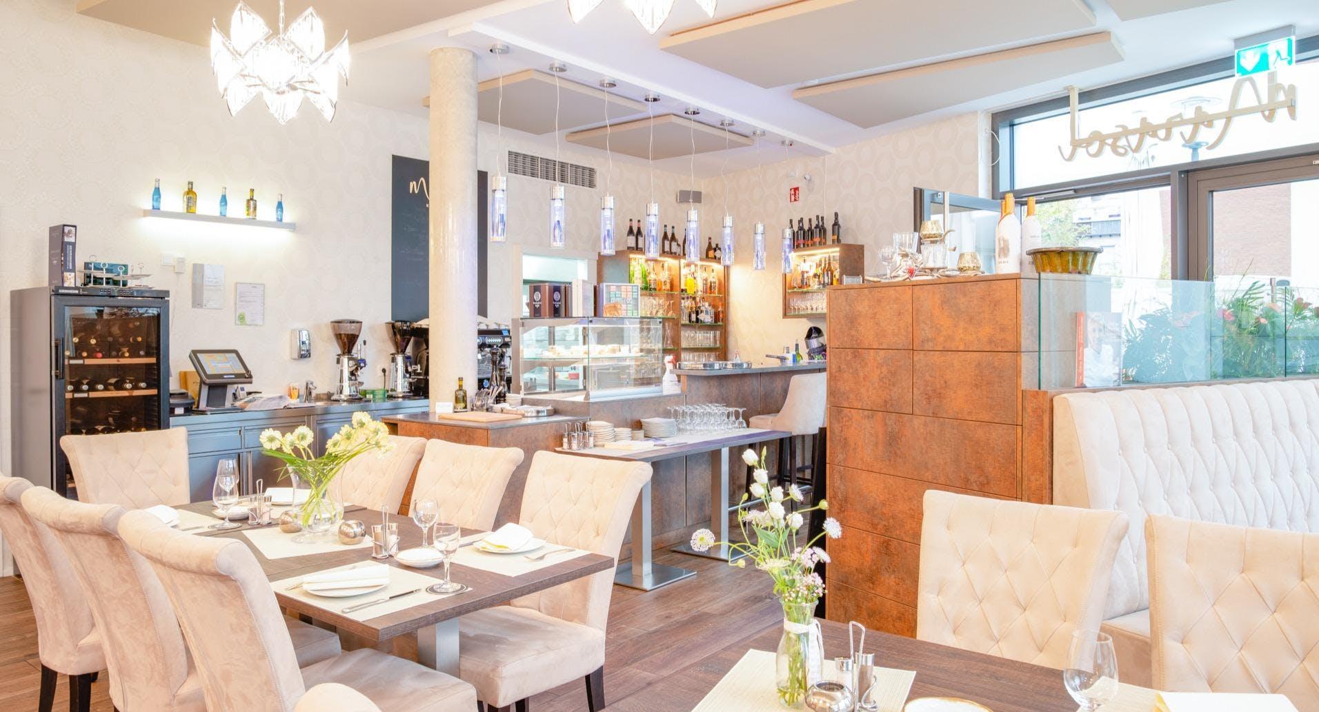 Marasol Restaurant Mönchengladb. image 3