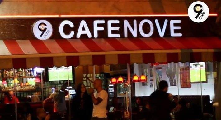Cafe Nove İstanbul image 2