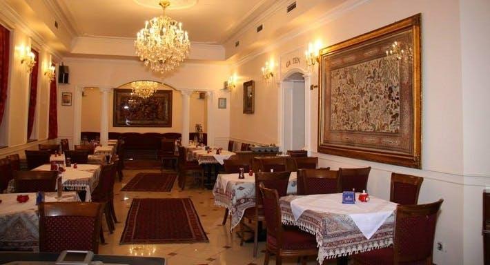 Restaurant Khayam