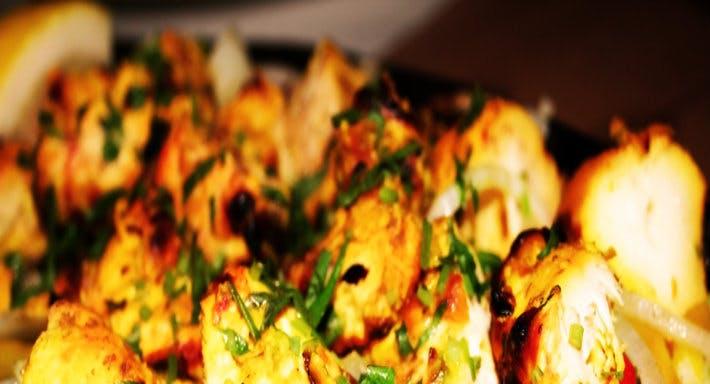 Asiana Indian Cuisine