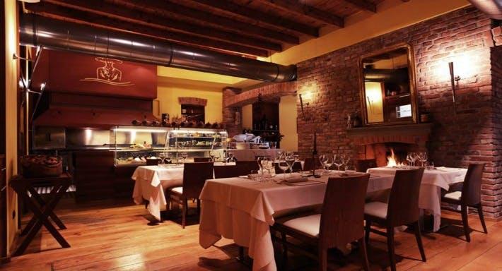 Il Capestrano Milano image 2