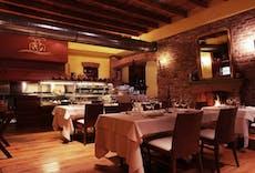 Restaurant Il Capestrano in Corvetto Ripamonti, Milan