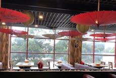Restaurant OZ Hotpot in Chatswood, Sydney