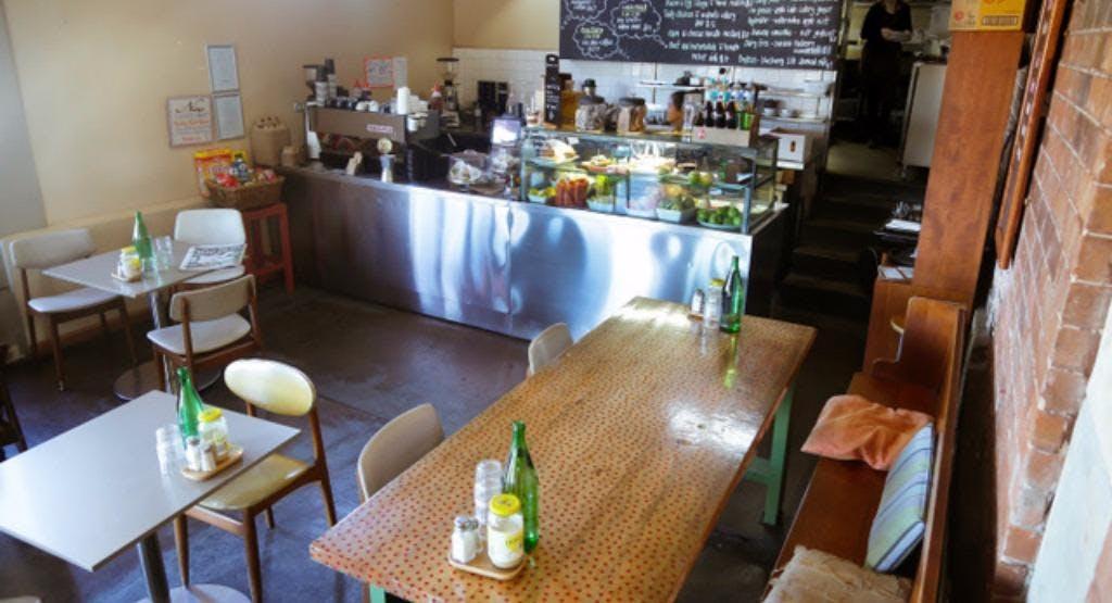 Natty's Cafe Sydney image 1
