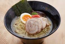 Shoryu Ramen - New Oxford Street
