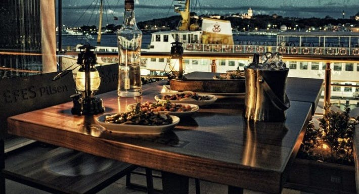 Mare Bistro Karaköy İstanbul image 2