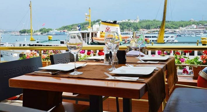 Mare Bistro Karaköy