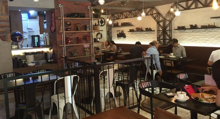 La Kaffa Cafe Hong Kong image 3