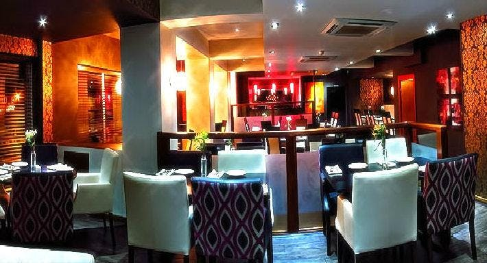 Spice Lounge – Wolverhampton