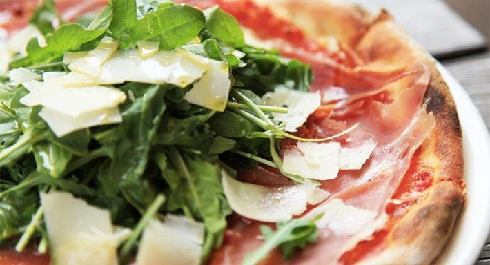 Bella Pizza Singapore image 8