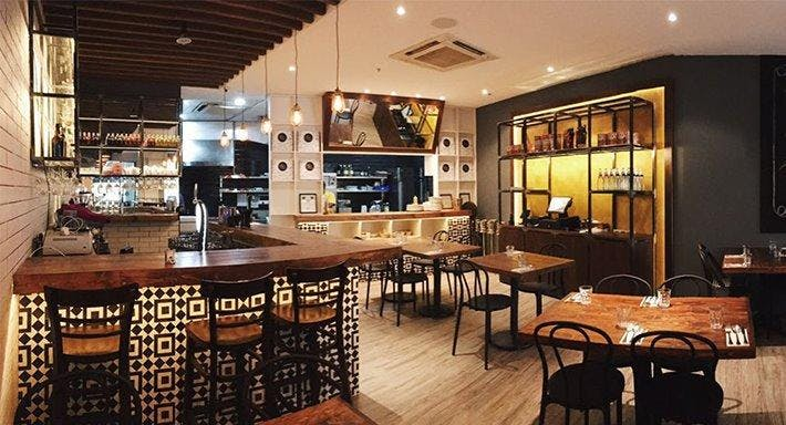 Bella Pizza Singapore image 2