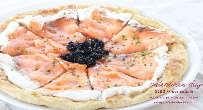 Bella Pizza Singapore image 1