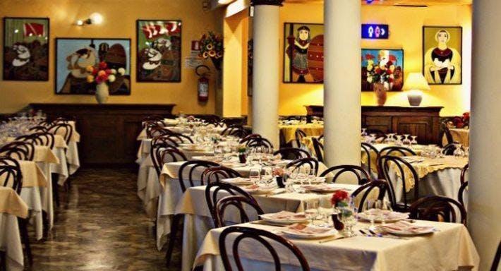 Ristorante Lucullus Napoli image 2