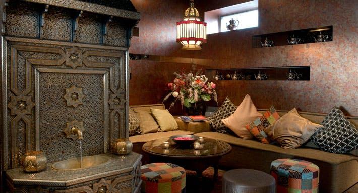 Noara's Restaurant & Lounge Amsterdam image 2
