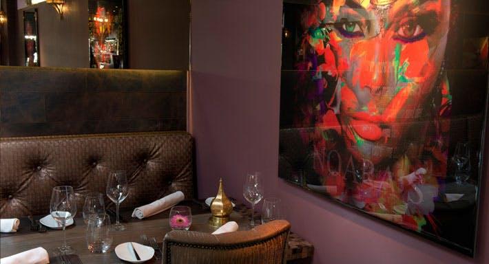 Noara's Restaurant & Lounge Amsterdam image 4