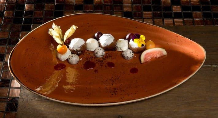 Noara's Restaurant & Lounge Amsterdam image 6