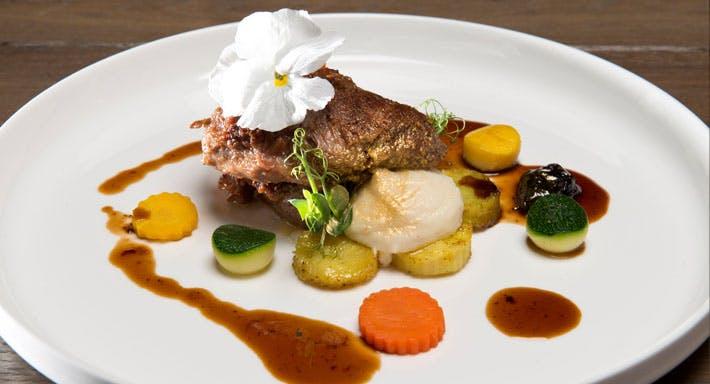 Noara's Restaurant & Lounge Amsterdam image 7