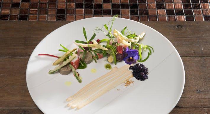 Noara's Restaurant & Lounge Amsterdam image 9
