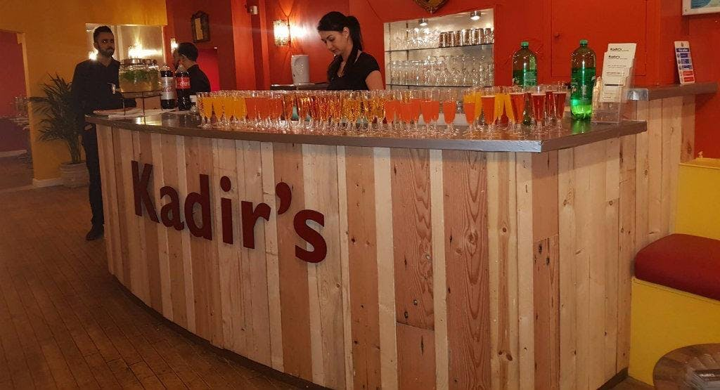 Kadirs Indian Street Kitchen