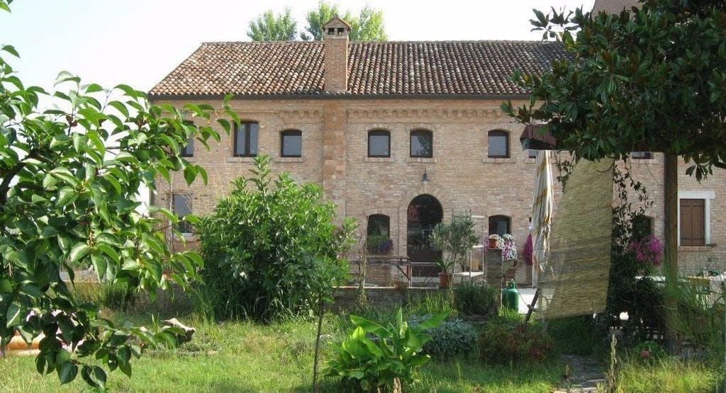 Agriturismo Castelbaldo