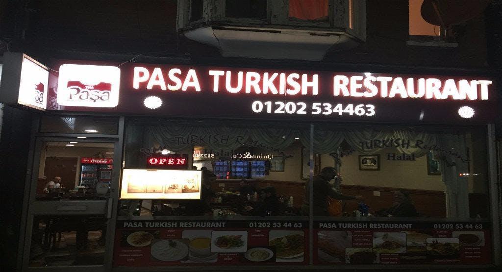 Pasa Turkish Restaurant Bournemouth image 1