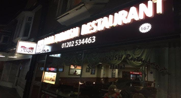Pasa Turkish Restaurant
