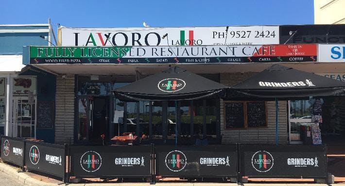 Lavoro Italian