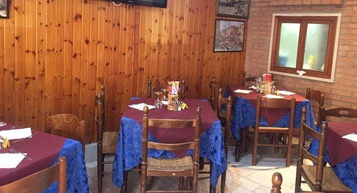 Trattoria Al Bastimento Chioggia image 7