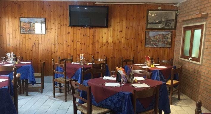 Trattoria Al Bastimento Chioggia image 2