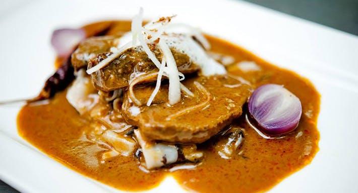 Patara Fine Thai Cuisine Singapore image 13