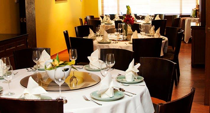 Patara Fine Thai Cuisine Singapore image 5
