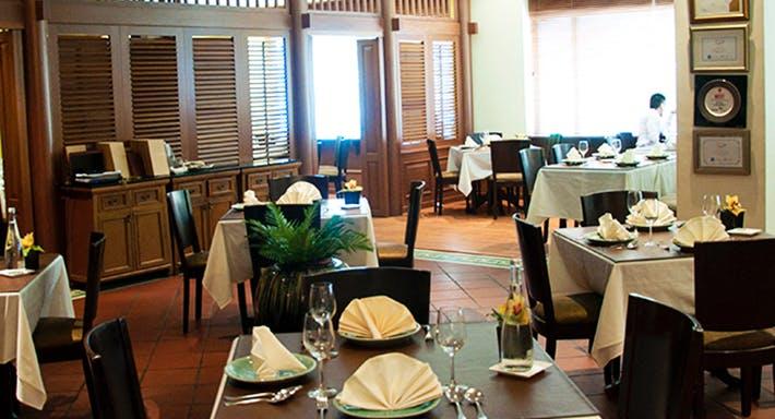 Patara Fine Thai Cuisine Singapore image 4
