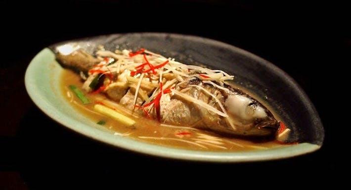 Patara Fine Thai Cuisine Singapore image 1
