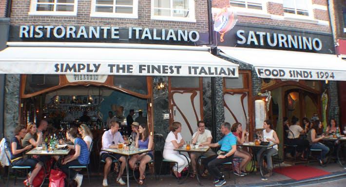 Saturnino Amsterdam image 3