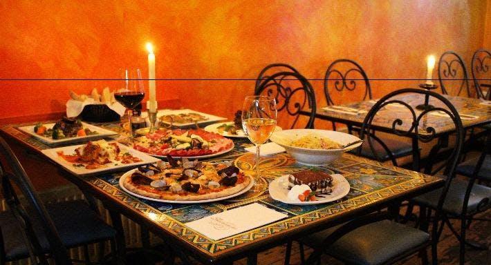 Pianeta Terra Amsterdam : Genieten van de echte italiaanse keuken ga dineren bij pianeta terra