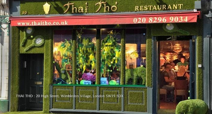 Thai Tho - Wimbledon