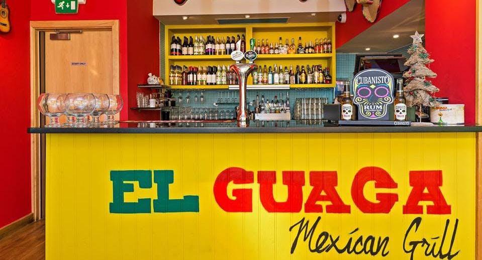 El Guaca Mexican Grill Clacton on Sea Clacton-on-Sea image 3