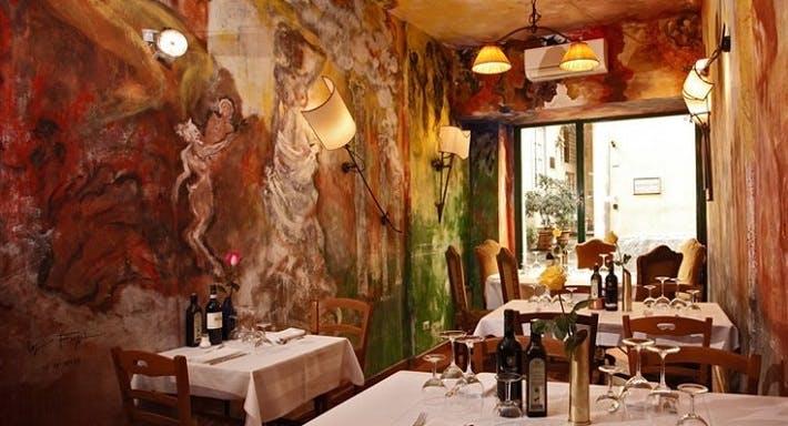 Trattoria Gargani Florence image 3