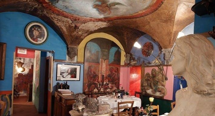 Trattoria Gargani Florence image 2