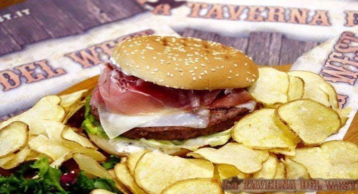 La Taverna del West Roma image 2