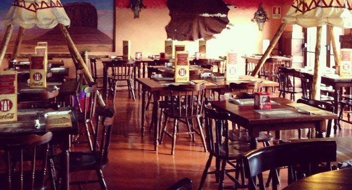 La Taverna del West