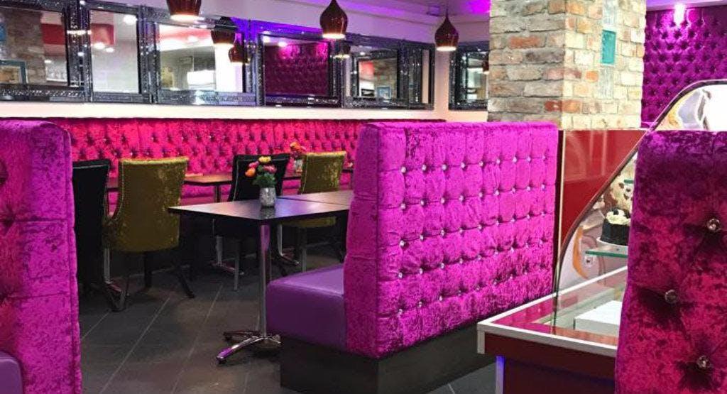 Kismat Restaurant & Dessert Bar Leeds image 1