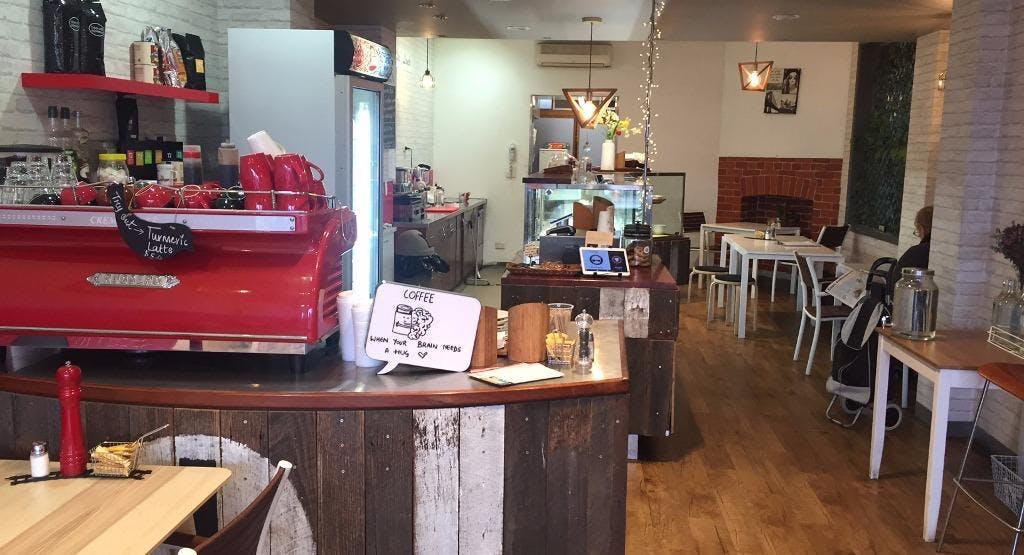 Platform 1 Cafe Melbourne image 1
