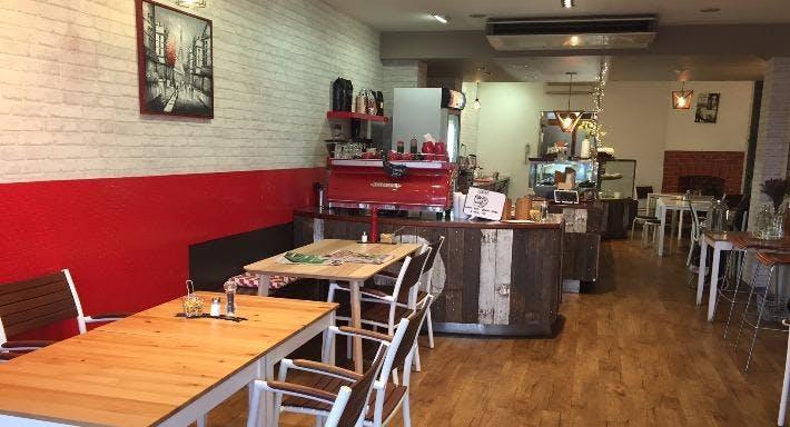 Platform 1 Cafe Melbourne image 2
